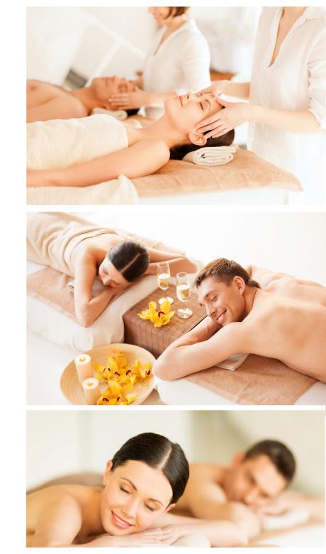 susannes massage